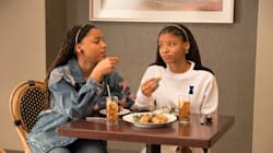 Chloe x Halle On The Importance Of Showing Black Girls Coming Of Age On