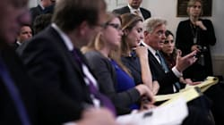 Homeland Security To Compile A Database Of Journalists, Bloggers And