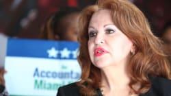 'Miami Herald' apoya a candidata que asegura fue abducida por extraterrestres 👽