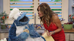 Cookie Monster's Reddit 'Ask Me Anything' Is The Sweetest Thing On The Internet Right