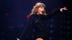 Se burla de Taylor Swift porque su 'candidato'