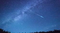 Arrivano le stelle cadenti di dicembre: occhi puntati al cielo fino al