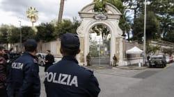 Ossa ritrovate alla Nunziatura: da lunedì gli esami, la parola alla polizia