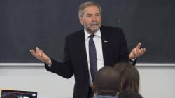 Mulcair's 'Bitterness Is Getting The Better Of Him': Charlie