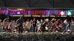 El hotel de la masacre de Las Vegas demanda a más de mil