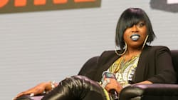 Missy Elliott Pays An Emotional Tribute To Aaliyah With Throwback