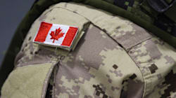 Canada's Military Allows Women In Uniform To Wear