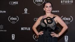 Ana de la Reguera sobre el acoso sexual: 'México está en pañales en comparación con Estados