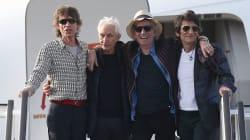 Hace 56 años del primer concierto de los Rolling