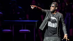 R. Kelly nouvelle cible du mouvement «Time's