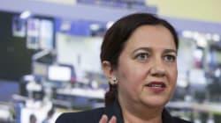 QLD Premier Withdraws Government Involvement In Adani