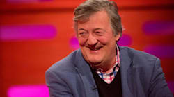 Stephen Fry Reveals Prostate Cancer