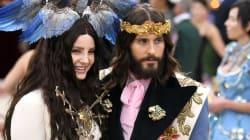 Lana del Rey y Jared Leto juntos, porque la vida nos