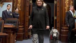 L'état de santé de la députée caquiste Claire Samson s'est