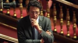 L'espulso M5S Massimo Buccarella: