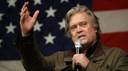 Steve Bannon Suggests Donald Trump Met With Russians After Don Jr.