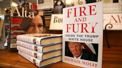 7 Questions We Have After Reading 'Fire and Fury: Inside the Trump White