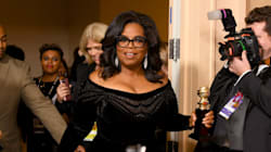 Oprah 2020 Is A Bad Liberal Revenge