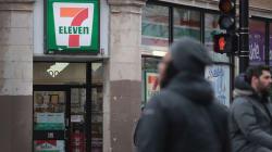 100 tiendas 7-Eleven en EU fueron objetivo de redadas