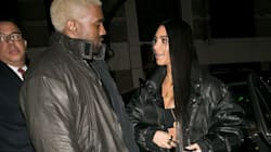 Kim Kardashian And Kanye West Welcome Baby Girl Via