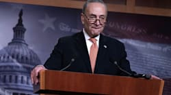U.S. Government Shutdown: Democrats Agree To Reopen Government, Without Protections For
