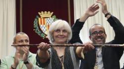 PSC, PP y C's se alían para echar a la alcaldesa de Badalona (Guanyem) con una moción de