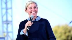 Este es el gran regalo que Ellen DeGeneres le dio a la familia de Jimmy