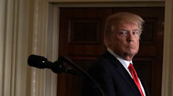 Trump annonce de lourdes sanctions contre la Corée du