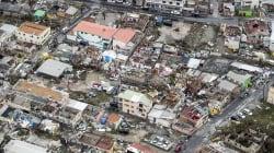 Irma: des scènes d'horreur dans les