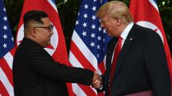 BLOGUE La paix pour la Corée,