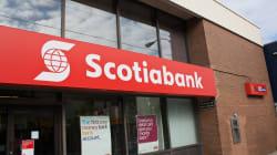 Habría sanciones a Scotiabank por pausar sus