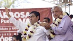Puebla, un estado dividido de cara a la elección, revela