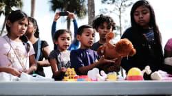 O governo Trump não sabe o que aconteceu com 1,5 mil crianças
