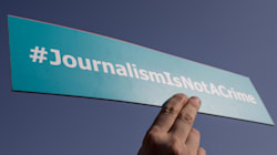 'It Is The Job Of Journalists To Expose Unjust