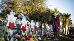 Strage Florida, protesta contro le armi davanti alla Casa