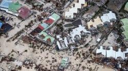 Cuba comienza a sentir los primeros efectos del Irma y Miami se prepara para una evacuación