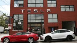 Le conducteur tué à bord d'une Tesla en AutoPilot n'avait pas les mains sur le