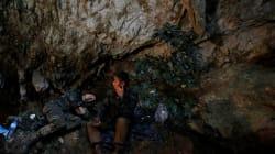 C'est grâce à la méditation que les enfants thaïlandais coincés dans la grotte ont pu rester si