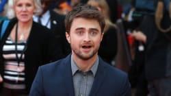 Daniel Radcliffe, voleur de jeans