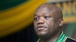ANC KZN Blames Factionalism On National