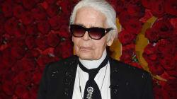 Karl Lagerfeld desata polémica por declaraciones sobre migrantes en