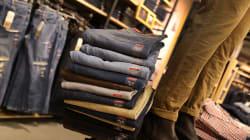 Le prix du jean Levi's va-t-il flamber à cause de la hausse des taxes sur les produits