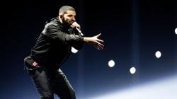 Drake interrumpe un concierto para llamar la atención a un hombre que acosaba a