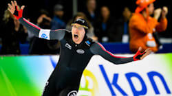 Team Canada Gave Speedskater Ted-Jan Bloemen A Chance To