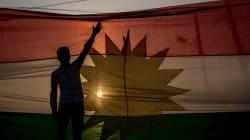 Il vento del Kurdistan ha scritto la storia di