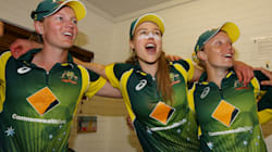 First The Matildas, Now Our Cricketers Have Sold Out The First Ashes