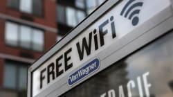 La UE aprueba una conexión wifi pública