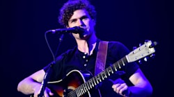 Vance Joy On New Album, Standing Your Ground As An Artist, And Still Loving
