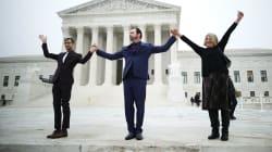 La Cour suprême se divise dans l'affaire du gâteau de mariage