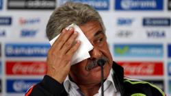 Se reduce la incertidumbre: Tuca definitivamente no será el director técnico de la Selección